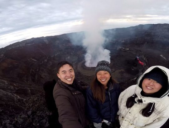 Mount Nyiragongo Volcano Trek - Hiking Up An Active Volcano in Democratic Republic of Congo