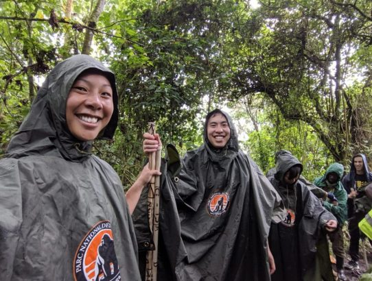 Meetup - How To Travel To Rwanda, Uganda, DRC by Kendrick Uy