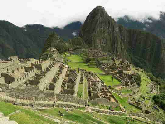 How To Book An Aeroplan Mini-RTW in South America (My Itinerary)