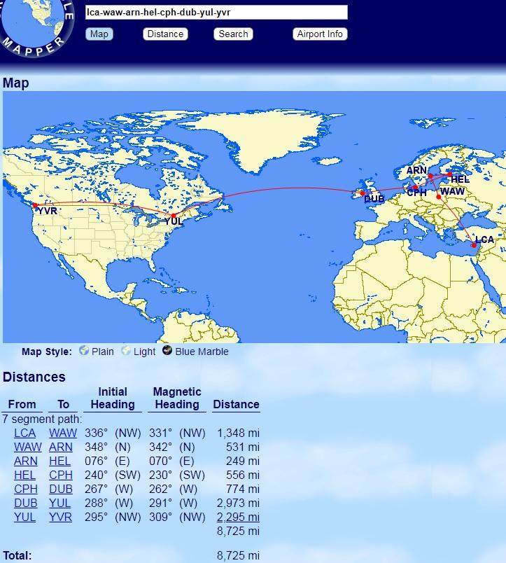 Aeroplan mini-RTW in Europe, How To Book An Aeroplan Mini-RTW in Europe (My Travel Itinerary)