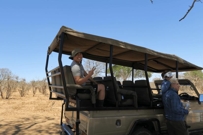 african wildlife safari, The Ultimate Canadian Guide To Going On An African Wildlife Safari