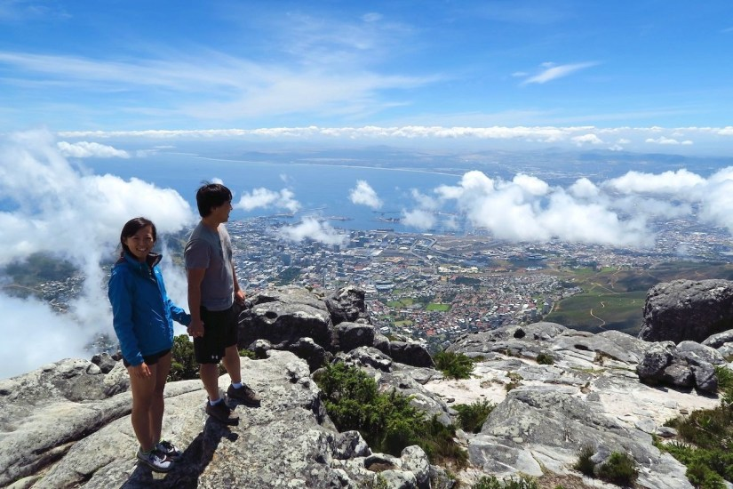 South Africa, South Africa – Country #10 In My Mission To Visit All UN Recognized Nations