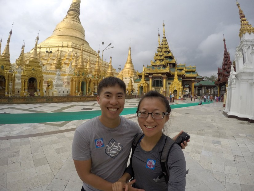 myanmar, Myanmar – Country #20 In My Mission To Visit All UN Recognized Nations
