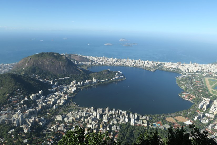 Brazil, Brazil – Country #36 In My Mission to Visit All Countries in the World