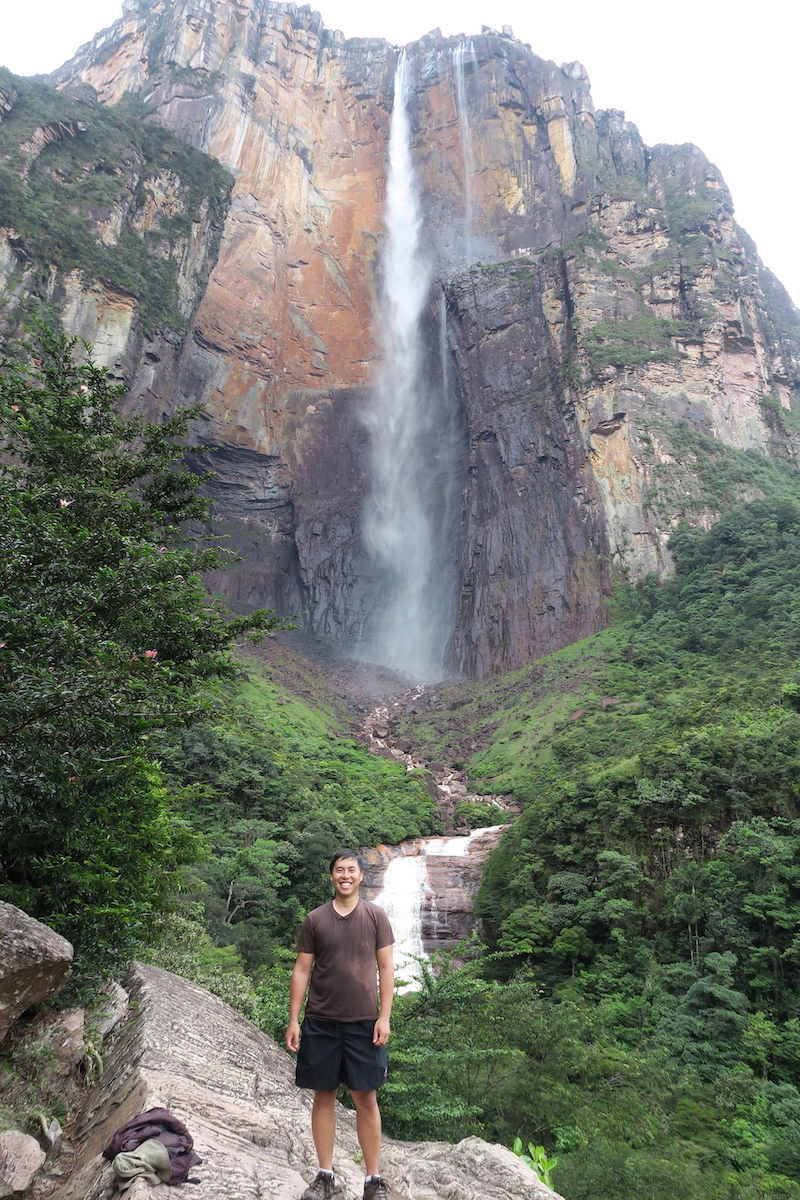 Venezuela, Venezuela – Country #37 In My Mission to Visit All Countries in the World