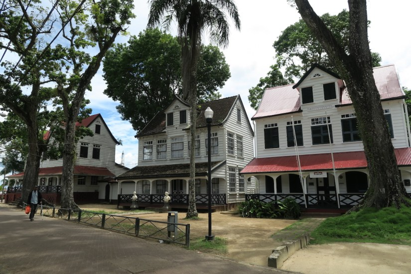 suriname, Suriname – Country #39 In My Mission to Visit All Countries in the World