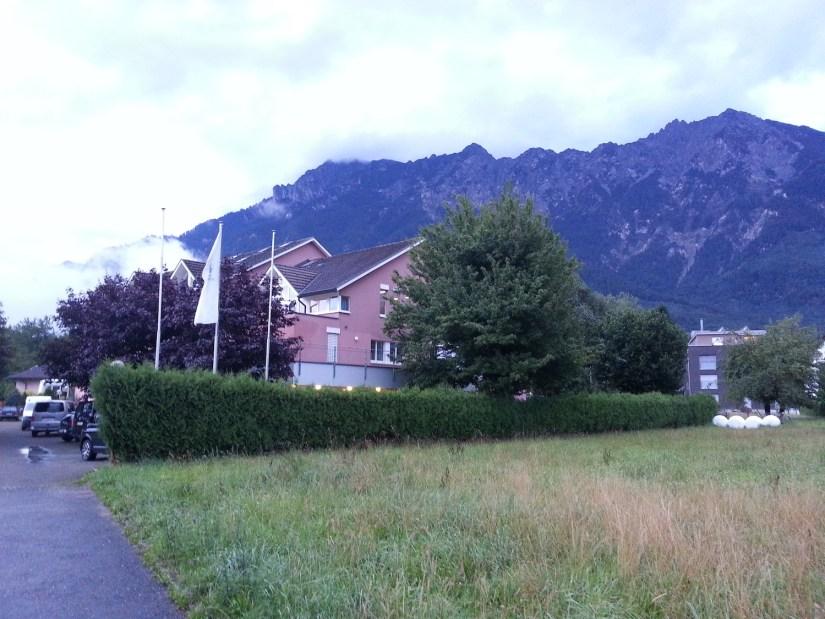 Liechtenstein, Liechtenstein – Country #53 In My Mission to Visit All Countries in the World
