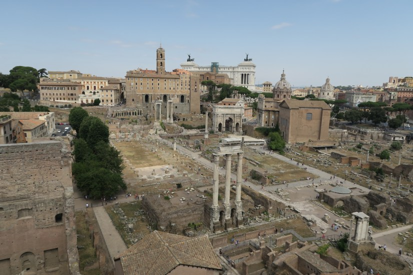 Italy, Italy – Country #51 In My Mission to Visit All Countries in the World