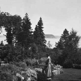Beatrix Farrand: Private and Public Gardens with Judith Tankard