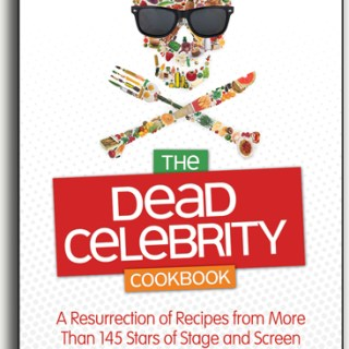 Recipes from Dead Celebrities with Frank DeCaro