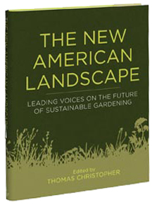 The New American Landscape with Tom Christopher