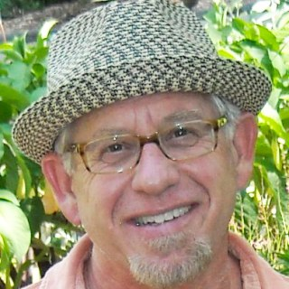 Landscape Design Coach Billy Goodnick
