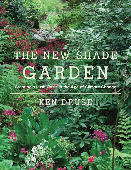 Ken druse garden podcasts and photos from author ken druse for Garden design podcast