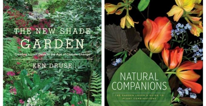 Books by Ken Druse