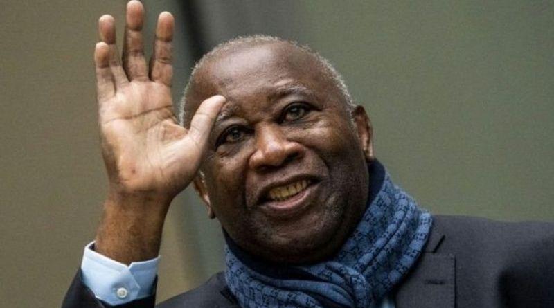 Dans un communiqué, Laurent Gbagbo s'inquiète «de la violence qui se perpétue» en Côte d'Ivoire