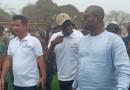 Kindia : KPC accueilli par une foule en liesse