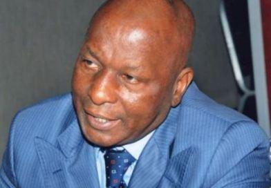 """Fodé Mohamed Soumah de GECI: """"c'est seulement en Guinée on dit : ''le président est bon, c'est son entourage qui est mauvais''"""