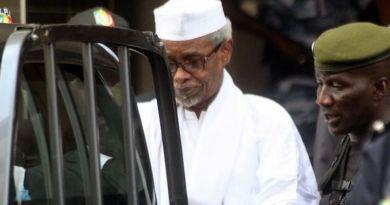 Hissène Habré : qui était l'ancien président tchadien décédé à Dakar