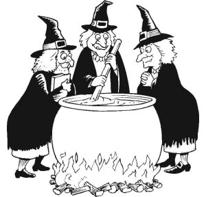 three-witches