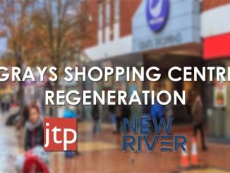 Grays Shopping Centre