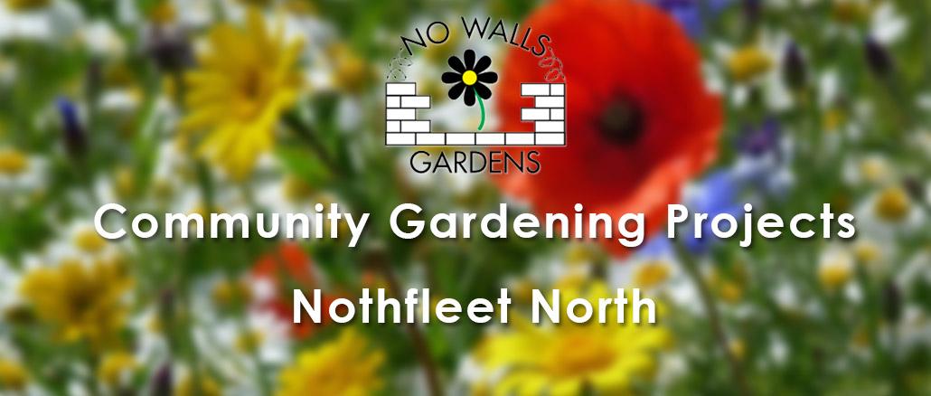 No Walls Gardens