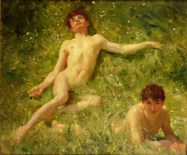 The Sunbathers