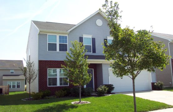 Leased &#8211&#x3B; Southeast of Noblesville