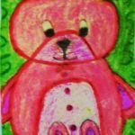 kenfortes art school - crayon art jp nagar art class