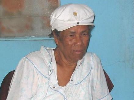 Gloria Dill-Harris