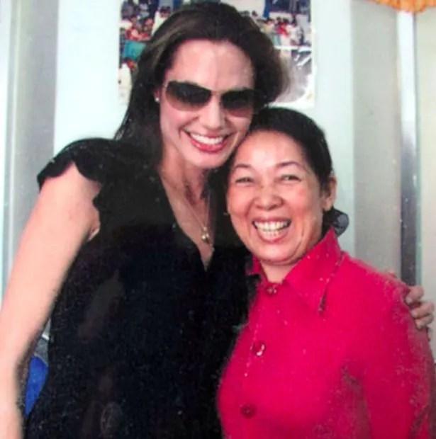 Rộ tin mẹ ruột của Pax Thiên muốn Angelina Jolie trả lại con - Ảnh 3.