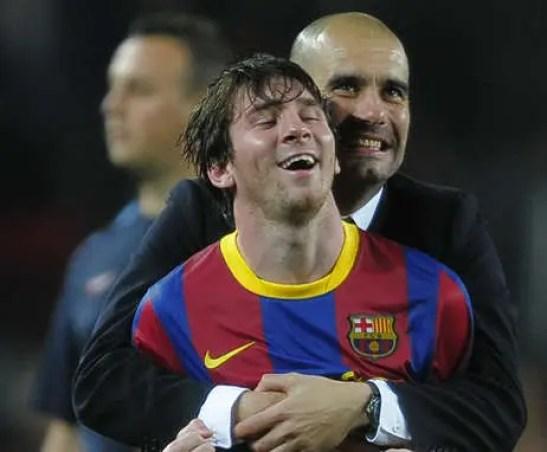 Pep Guardiola cấm học trò sex sau nửa đêm, kể cả Messi - Ảnh 3.