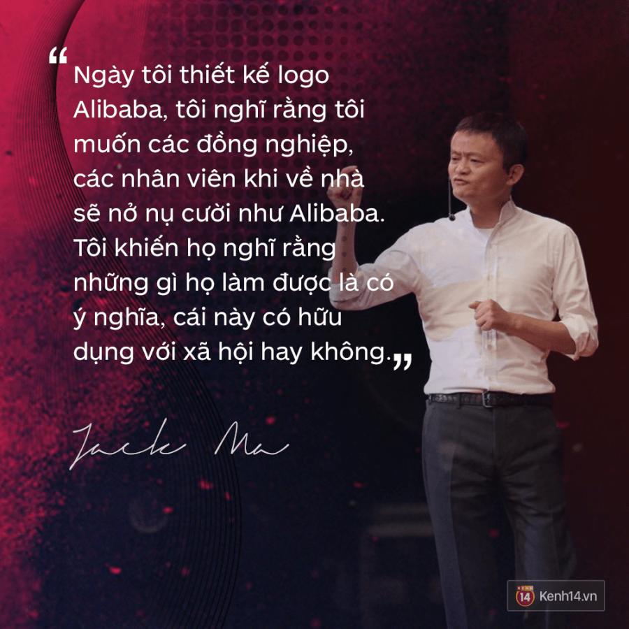 Loạt phát ngôn đầy cảm hứng tỷ phú Jack Ma vừa gửi đến các bạn trẻ
