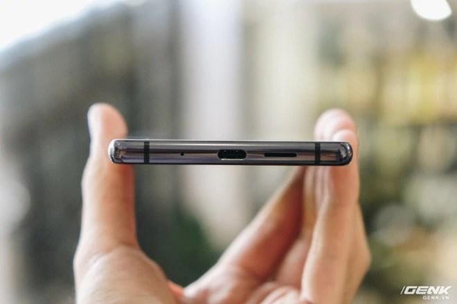 Trên tay đánh giá nhanh Bphone 3: Cuối cùng, người Việt đã có một chiếc smartphone đáng để tự hào - Ảnh 9.