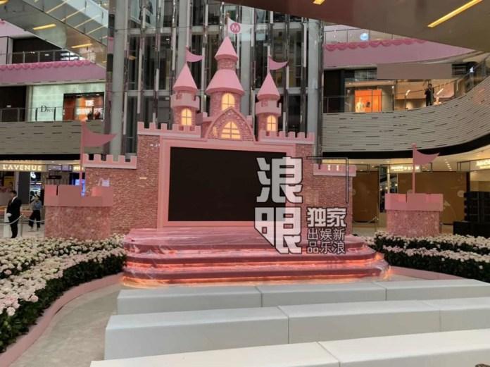 Hé lộ quang cảnh 99.999 đoá hồng thiếu gia trùm sòng bạc Macau chuẩn bị cho màn cầu hôn chân dài Victorias Secret - Ảnh 8.