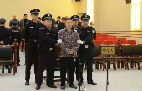 The thug who murdered a 9-year-old boy in the middle of the day that once shocked China was executed, but the attitude of his family still caused outrage - Photo 2.