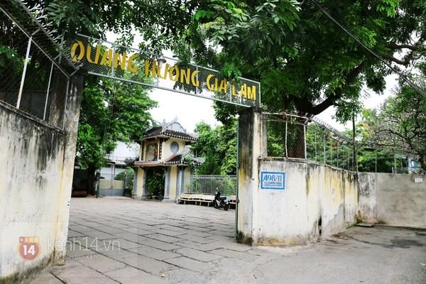 Khám phá những con hẻm độc đáo nhất Sài Gòn 21