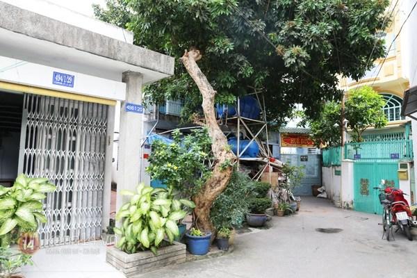 Khám phá những con hẻm độc đáo nhất Sài Gòn 22
