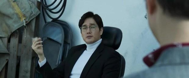 2 bom tấn điện ảnh Hàn cuối 2017 tung trailer hấp dẫn - Ảnh 10.