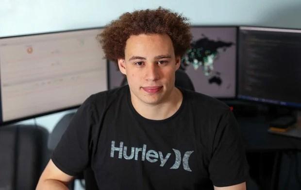 Người hùng cứu thế giới khỏi virus WannaCry đã bị bắt vì tội tạo ra phần mềm gián điệp hack ngân hàng - Ảnh 1.