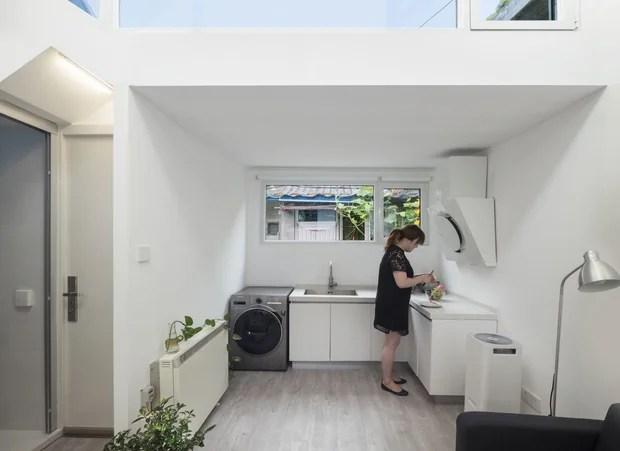 Thật khó tin, căn nhà tuyệt đẹp này chỉ mất hơn 200 triệu đồng và 1 ngày để hoàn thành - Ảnh 3.