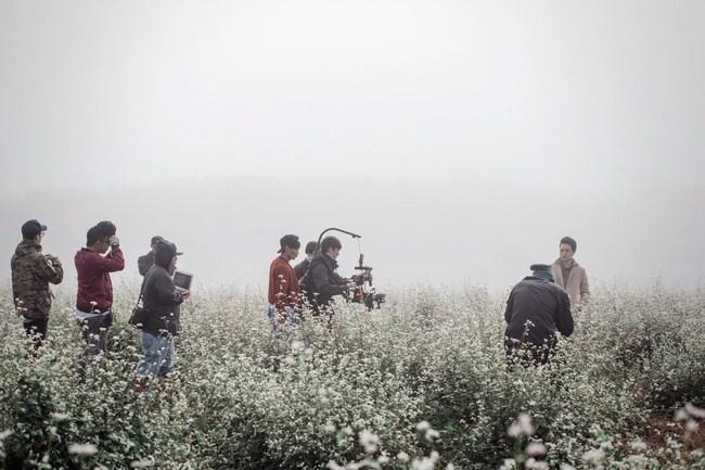 Bạn sẽ bất ngờ trước một Đà Lạt đẹp thế này trong MV trở lại của Quang Vinh! - Ảnh 6.