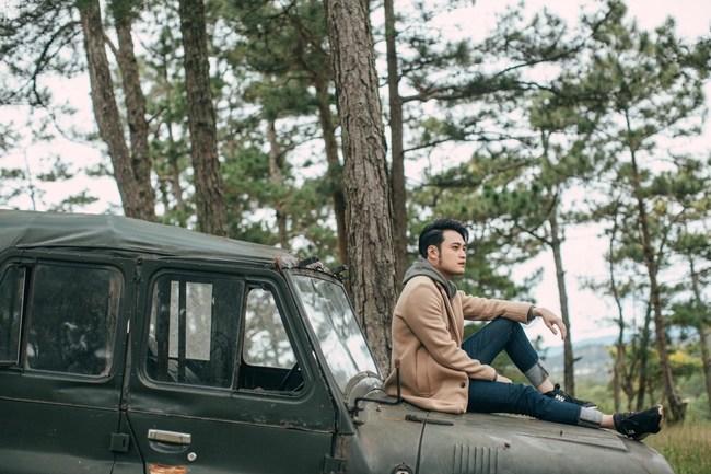 Bạn sẽ bất ngờ trước một Đà Lạt đẹp thế này trong MV trở lại của Quang Vinh! - Ảnh 21.