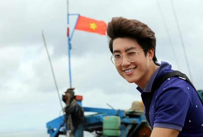 Không phải hâm mộ đâu xa, Việt Nam cũng có anh bác sĩ điển trai như diễn viên Hàn! - Ảnh 5.