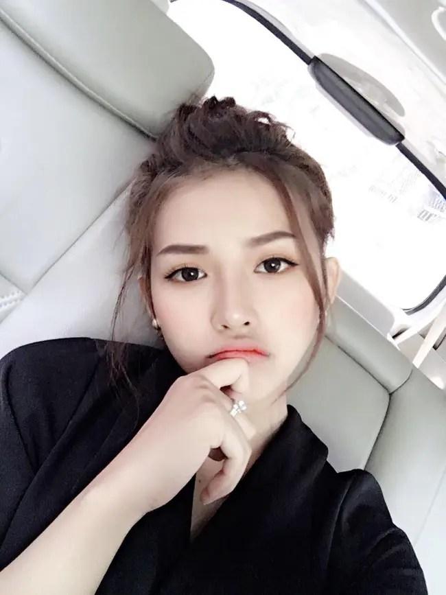 3 cô bạn gái xinh như hot girl của nam ca sĩ Việt - Ảnh 6.
