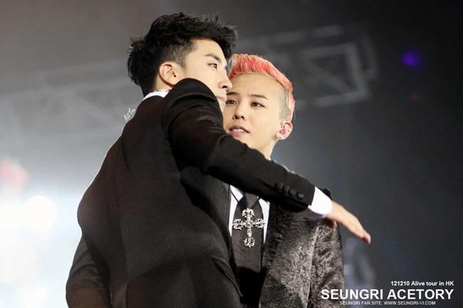 Xôn xao thông tin Seungri sẽ cùng G-Dragon đến Hà Nội vào ngày mai! - Ảnh 4.