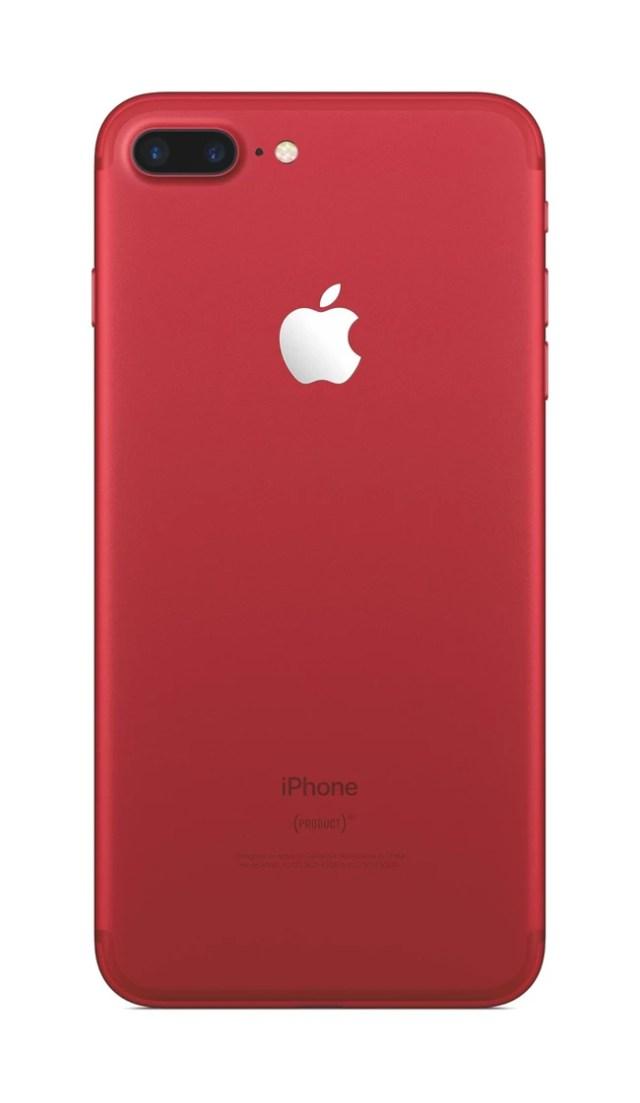 Đây là lý do tại sao Apple tung ra iPhone 7/ 7 Plus ĐỎ RỰC - Ảnh 1.