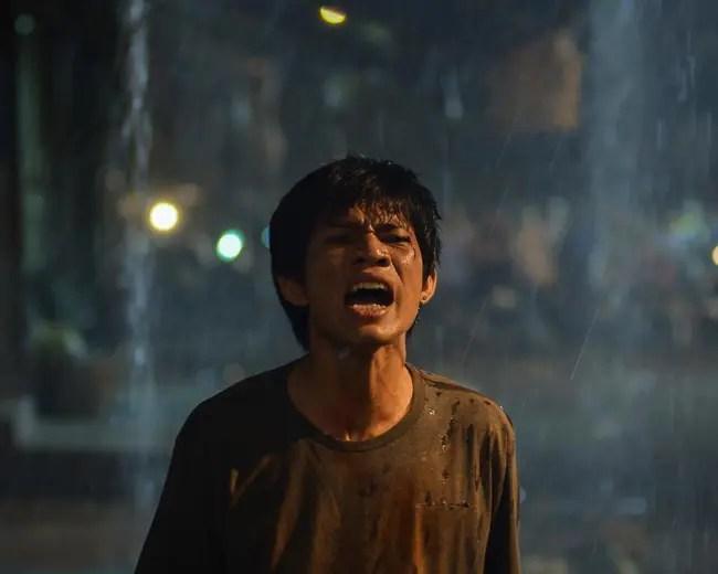 Nam diễn viên Bụi đời chợ lớn qua đời ở tuổi 33 vì ung thư gan - Ảnh 2.
