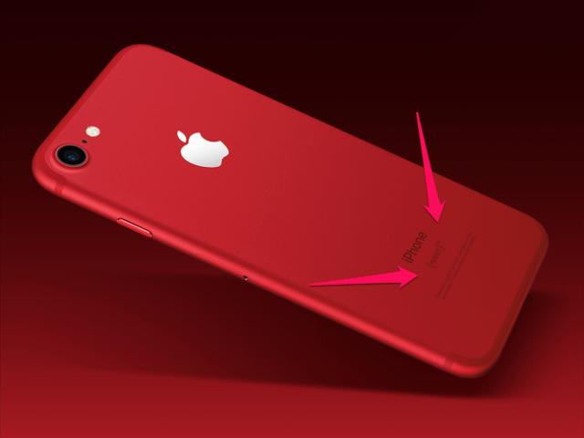 Đây là lý do tại sao Apple tung ra iPhone 7/ 7 Plus ĐỎ RỰC - Ảnh 3.