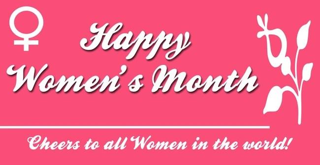 8/3 thì ai cũng biết là Quốc tế phụ nữ rồi, nhưng còn 1001 điều khác về ngày đặc biệt này cơ - Ảnh 5.