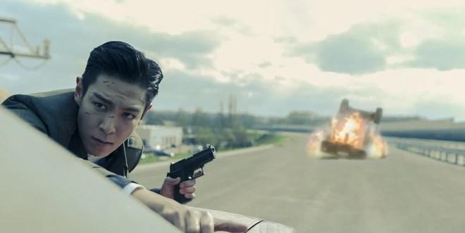 T.O.P (BIG BANG) cũng từng có một sự nghiệp điện ảnh đầy xán lạn như thế! - Ảnh 15.